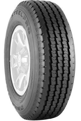 SteelPro MS597S Tires